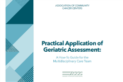 Geriatric Assessment Guide Cover Large