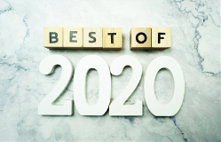 BEST OF 2020 WEB PAGE