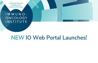 IO Portal Launch