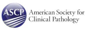 American Society for Clinical Pathology Logo