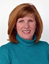 Patricia Friend