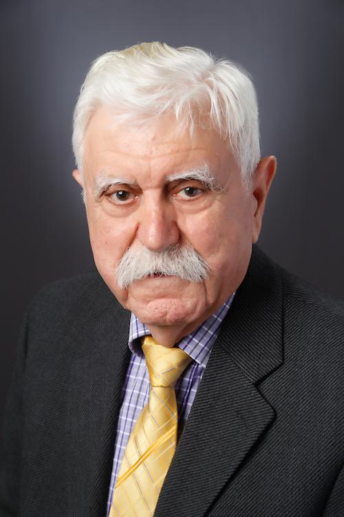 Rashid Bashshur