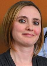 Jeanie Troy Headshot