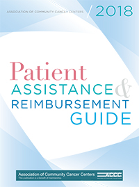 2018 Patient Assistance Guide
